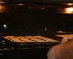 Крекери с пастет от леща 8