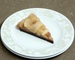 Постен ябълков тарт 8