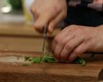 Постни зеленчукови кюфтета 2