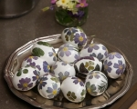 Цветни яйца 4