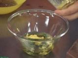 Доматена салата с джинджифилов винегрет 2