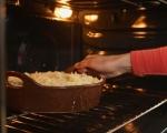 Пай с наденица и картофено пюре 11