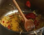 Супа от леща и моркови 3