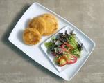 Картофени кюфтета с риба тон 5