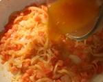 Свински котлети в портокалов сос 5