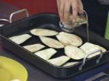 Патладжанен сандвич с кашкавал 2