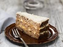 """Торта """"Колибри"""" (вариант 2 – без глутен)"""