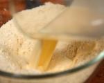 Доматена супа със солени бишкоти 4