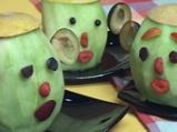 Сладки кратуни от България