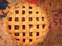Класически ябълков пай