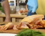 Сочни пилешки кюфтета
