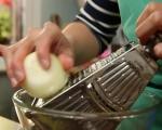 Сочни пилешки кюфтета 5
