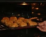 Сочни пилешки кюфтета 10