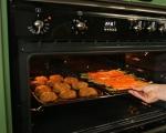 Сочни пилешки кюфтета 13