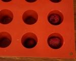 Ледени близалки с малини 3