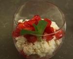 Шведски чийзкейк с ягоди 6
