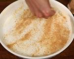 Спанак с ориз на фурна 8