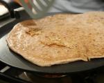 Индийски хлебчета с пилешко 11