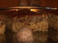 Сиропиран орехов сладкиш