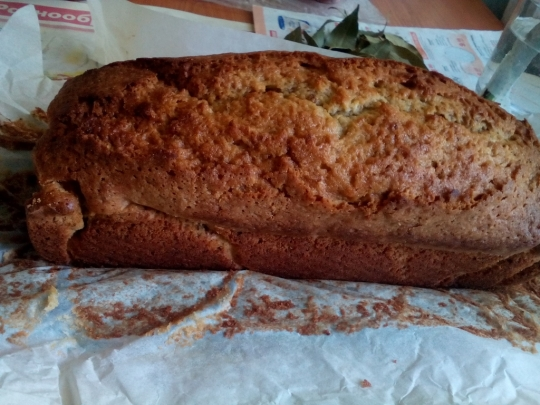 Лесен и вкусен кейк