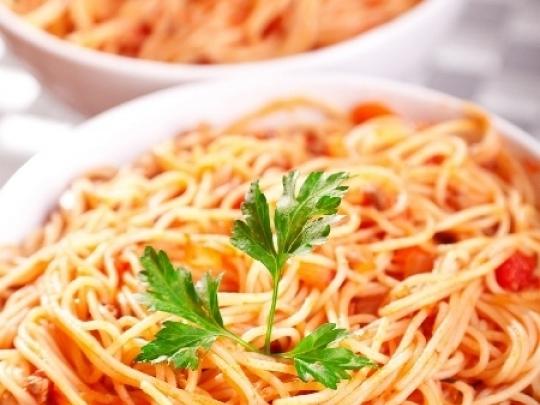 """Спагети """"Болонезе"""""""