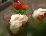 Итънска бъркотия с компот от ягоди и ябълки 12