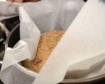 Хляб с квас и лешници 5