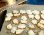 Картофи с пармезан и каперси на фурна 6