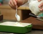 Бонфиле с бекон на грил
