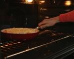 Венец от хотдози с пикантен сос 11