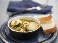 Пълнени яйца по добруджански
