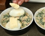 Пълнени яйца по добруджански 7