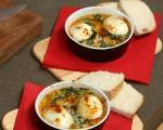Пълнени яйца по добруджански 9