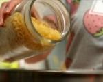 Пилешка супа с тиквички 5