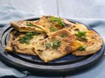 Алжирски доматени хлебчета