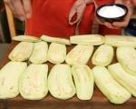 Зеленчуков терин със сирена 4
