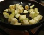 Пилешки шишчета със салата от паста 8