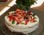 Лятна торта 15