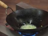 Пържен ориз с яйца 3