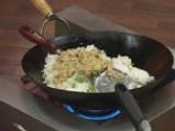 Пържен ориз с яйца 4