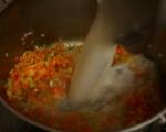 Мидена супа по рибарски 4