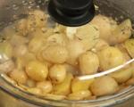 Картофена салата с телешки език 3