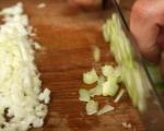 Картофена салата с телешки език 4