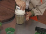 Бобена чорба с макарони и девесил 4