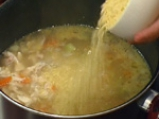 Пилешка супа  5