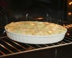 Картофи с тиквички на фурна 7