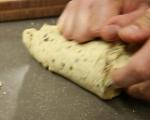 Питки с тиквени семки 4