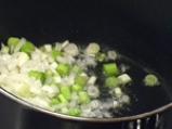 Чеснова супа с тиквички