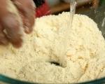 Кайсиев сладкиш с шамфъстъци 2