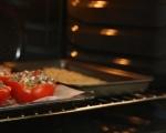 Пълнени домати с кайма 11